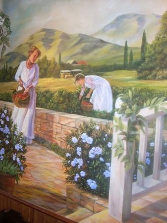 ซานตาเฟ, นิวเม็กซิโก: polygamists at work