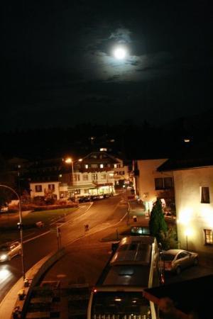 อินส์บรุค, ออสเตรีย: view from our balcony