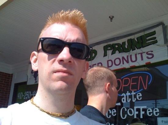 โอเชียนซิตี, แมรี่แลนด์: Go nuts for donuts