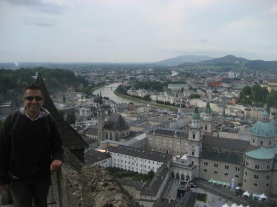 ซาลซ์บูร์ก, ออสเตรีย: Salzburg, Austria 2008