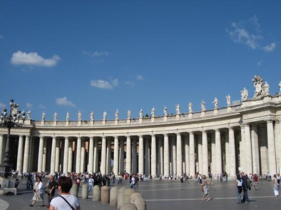 Roman Curia: Las Vegas, NV, United States