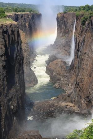 Mosi-oa-Tunya / Victoria Falls National Park ภาพถ่าย