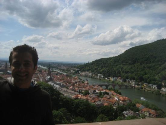 ไฮเดลเบิร์ก, เยอรมนี: Heidelberg, Germany 2008
