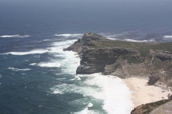 ใจกลางเมืองเคปทาวน์, แอฟริกาใต้: Cape of Good Hope, South Africa