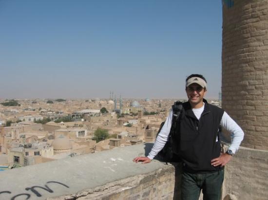Yazd, Iran 2006