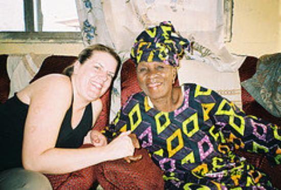ลากอส, ไนจีเรีย: Lagos Nigeria 2004