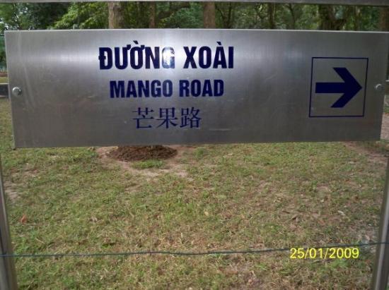 ฮานอย, เวียดนาม: 芒果路,你走過嗎?