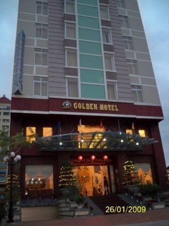 ฮาลองเบย์, เวียดนาม: 在下龍灣所入住的酒店