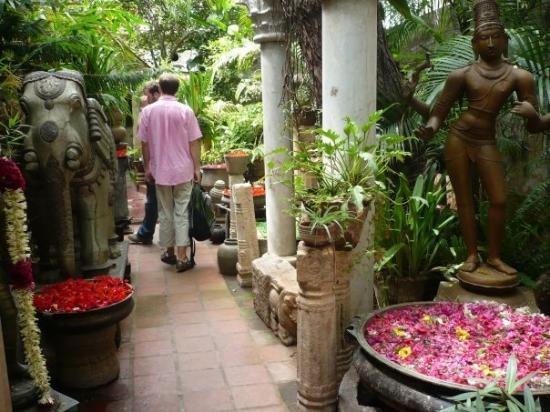Pondicherry (เขตปกครองปอนดิเชร์รีย์) ภาพถ่าย