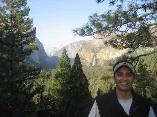 อุทยานแห่งชาติโยเซมิตี, แคลิฟอร์เนีย: Yosemite, California 2007