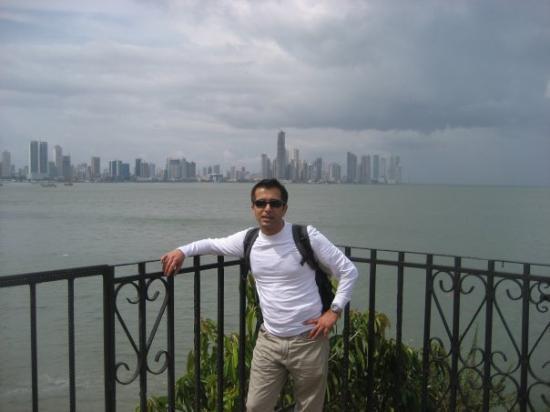 ปานามาซิตี, ปานามา: Panama City, Panama 2008