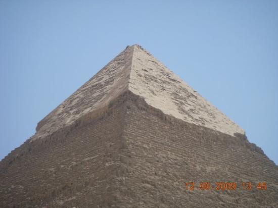 กิซ่า, อียิปต์: Piramide de Khafre.Giza