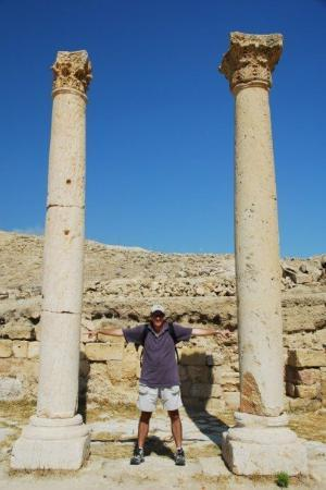 อัมมาน, จอร์แดน: Pella, one of the cities of the decapolis (i.e. 10 major cities of ancient times).