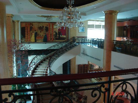 The Katerina Hotel: katerina hotel