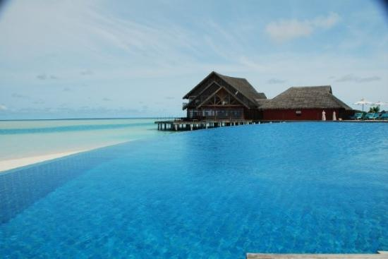 มาเล: Anantara Resort & Spa
