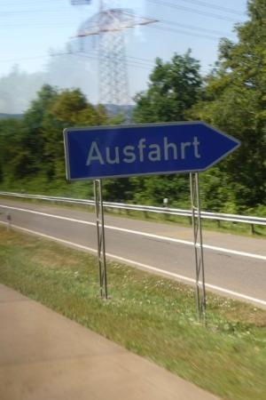 บาเดิน-บาเดิน, เยอรมนี: Whaa....?