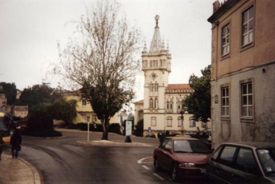 ซินตรา, โปรตุเกส: Sintra