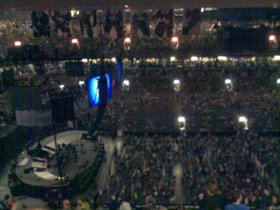 Scotiabank Arena ภาพถ่าย