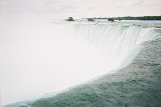 น้ำตกไนแอการา ภาพถ่าย