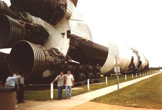 ฮูสตัน, เท็กซัส: NASA