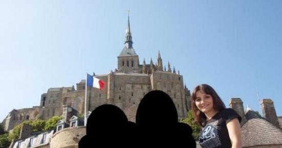 Mont-Saint-Michel, ฝรั่งเศส: Normandia