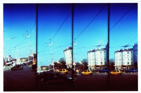 โซเฟีย, บัลแกเรีย: Calles de Sofia