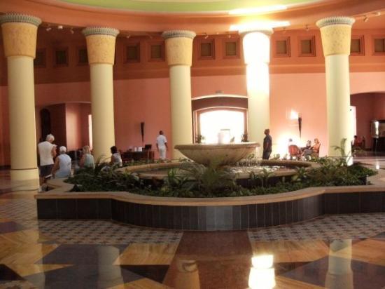 ตาบา, อียิปต์: hala