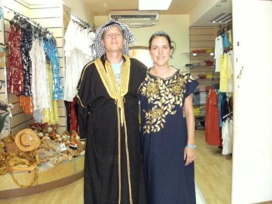 ตาบา, อียิปต์: Mohamed a Fatima :)))