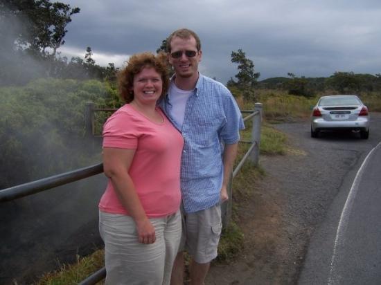 Hawaii Volcanoes National Park ภาพถ่าย