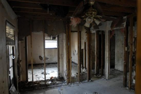 นิวออร์ลีนส์, หลุยเซียน่า: One of the bedrooms