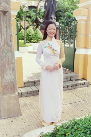 โฮจิมินห์ซิตี ภาพถ่าย