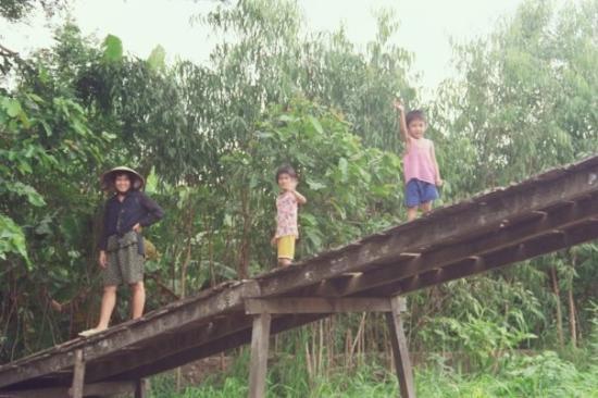 โฮจิมินห์ซิตี, เวียดนาม: Delta del Mekong(città), Vietnam
