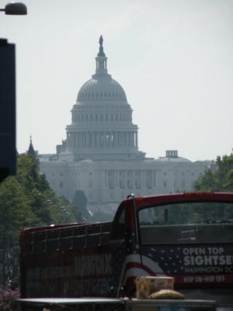 U.S. Capitol ภาพถ่าย