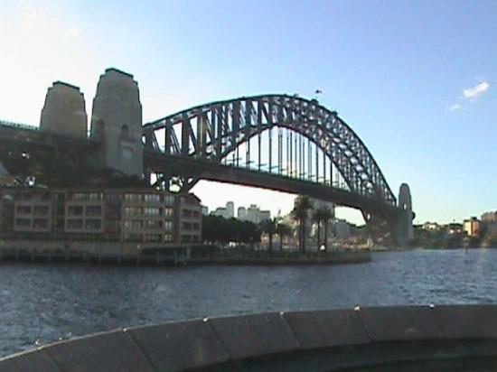 BridgeClimb ภาพถ่าย