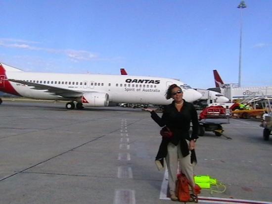 """เมลเบิร์น, ออสเตรเลีย: Finalmente sono arrivata in """"land of downunder"""""""