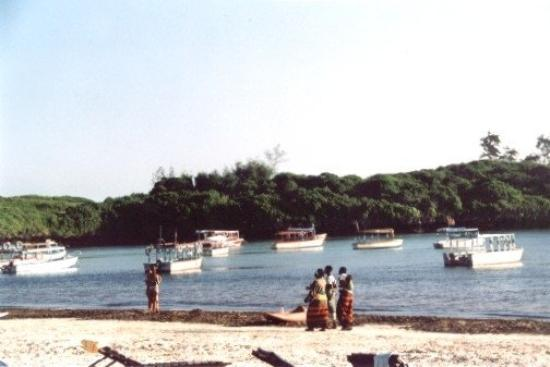 Malindi ภาพถ่าย