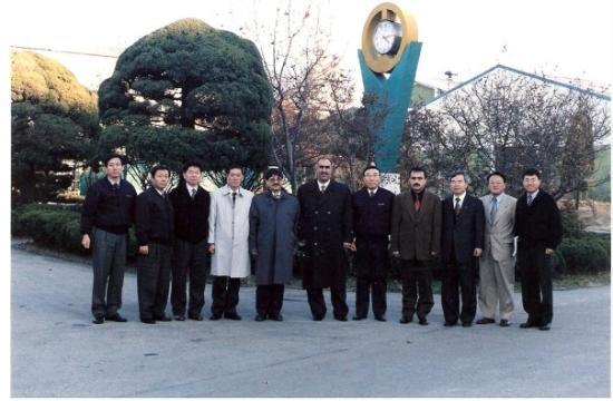 แทจ็อน , เกาหลีใต้: Daejeon_1998