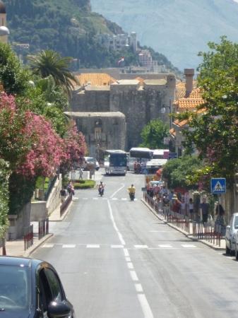 ดูบรอฟนิก, โครเอเชีย: Old City of Dubrovnik