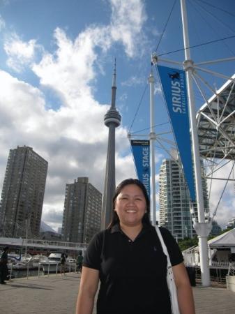 โตรอนโต, แคนาดา: at harbourfront