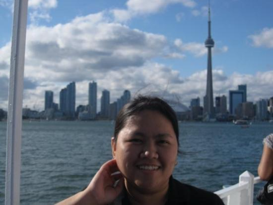 โตรอนโต, แคนาดา: lake ontario cruise