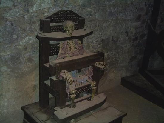 กวานาวาโต, เม็กซิโก: Más tortura...