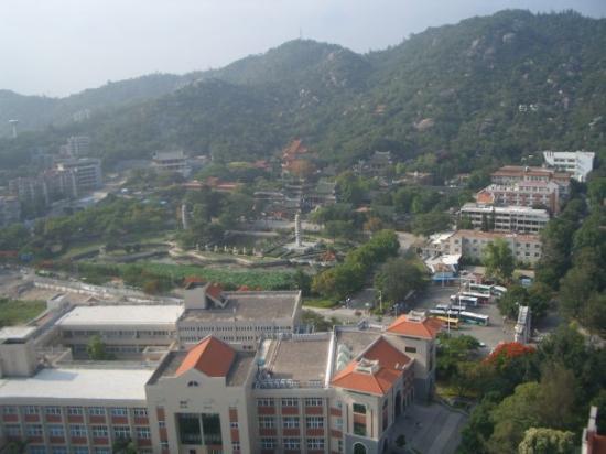Xiamen University ภาพถ่าย