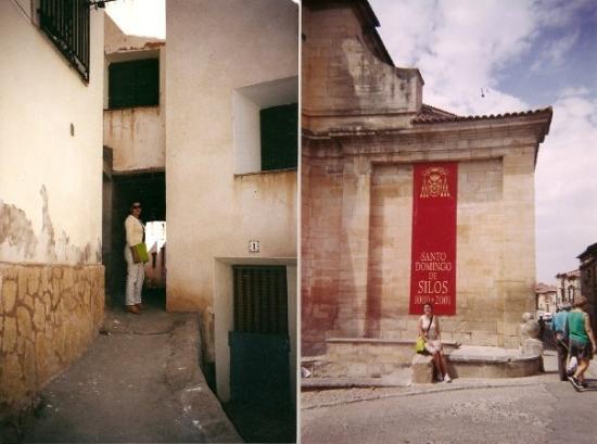 Santo Domingo de Silos ภาพถ่าย
