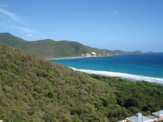เซนต์จอห์น: St. John, Caribbean - Reef Bay