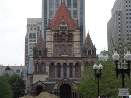 บอสตัน ภาพถ่าย