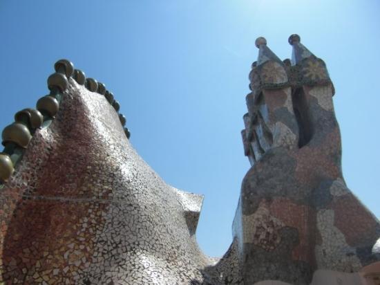 คาซา บาเทลโล: Casa Batlló