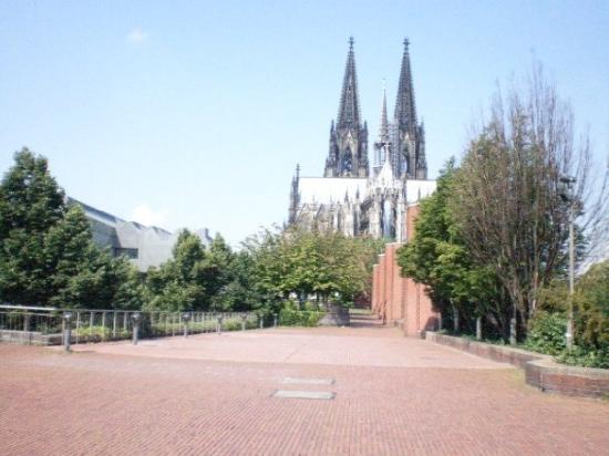 มหาวิหารโคโลญ ภาพถ่าย