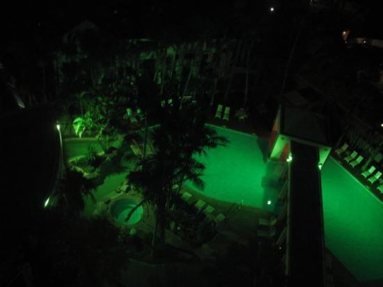 โรงแรมคราวน์พลาซ่าเซิร์ฟเฟอร์สพาราไดส์: Crowne Plaza Surfers