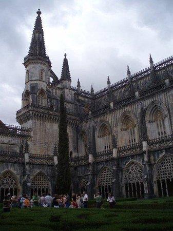 Batalha Monastery: Batalha