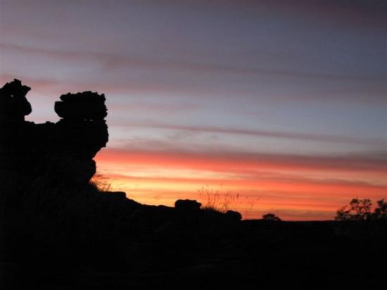 Kakadu National Park, ออสเตรเลีย: Ubirr